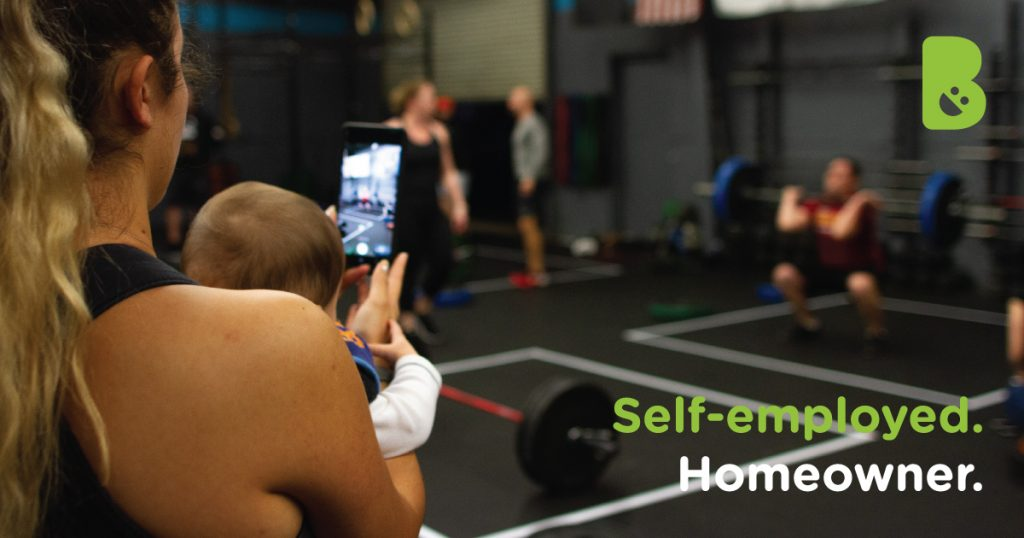self-employed-mortgage-personal-trainer