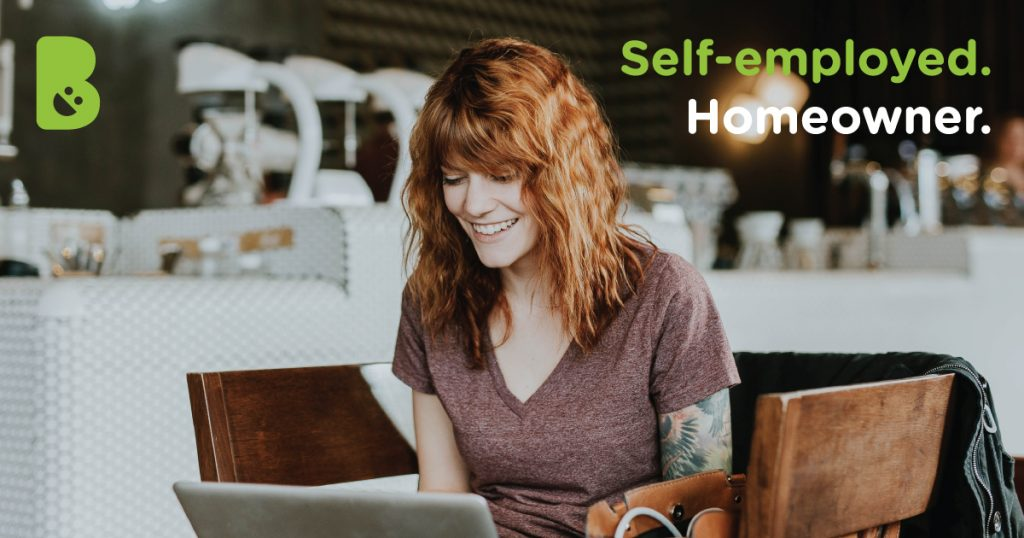 self-employed-mortgage-working-from-home