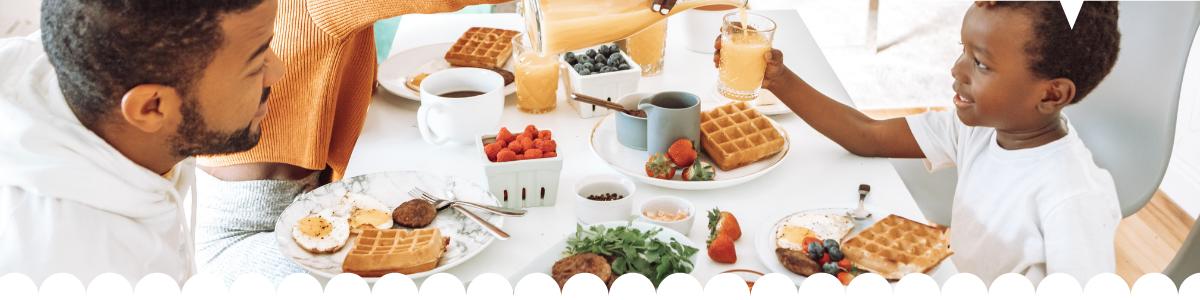 family-breakfast-homeowners